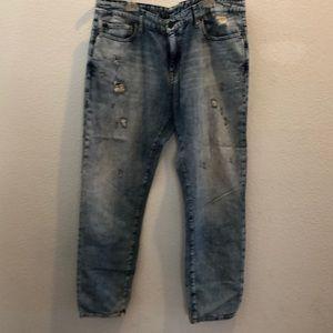 Ralph Lauren Denim & Supply Jeans. 32